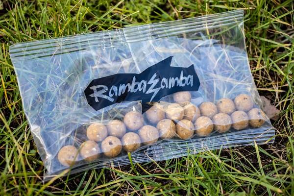 Muster Rambazamba Boosted 15mm